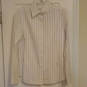 J Crew Cotton Blouse